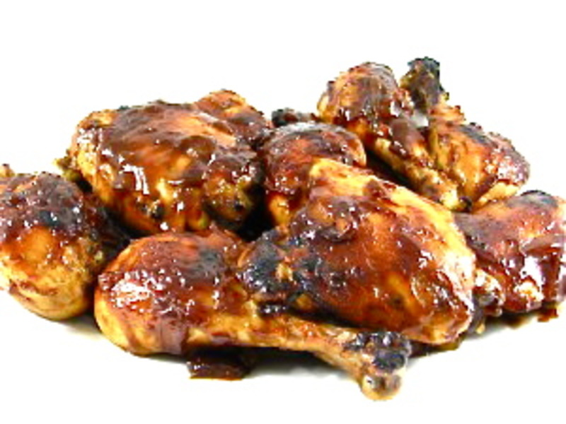 best crockpot bbq chicken familyfreshmeals com the best crockpot bbq ...