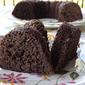 Chocolate Spelt Cake
