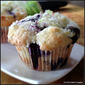 Lime and Coconut Blueberry Muffins and a Cooking Contest Central Giveaway