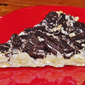 Oreo Cornflake Crunch Pizza