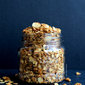 Biscoff Granola {easy granola recipe}