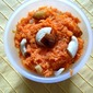 Carrot Halwa n Giveaway
