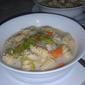 Homestyle Chicken Sopas Twists