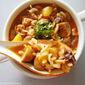 Yummy Pasta Soup
