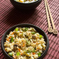 veg fried rice recipe – how to make vegetable fried rice