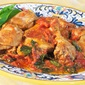 Pollo all'ischitana (Ischia-Style Chicken)