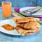 Quick Tomato Dosa Recipe| Dosa Recipes