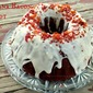 Banana Bacon Bundt Cake