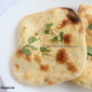 Naan Recipe - How to make Naan in oven