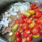 Genius Meal: One Pan Farrotto w/ Tomatoes