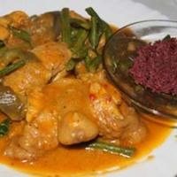 Kare-Kareng Manok (Chicken Kare-Kare)