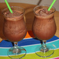 Chocolate Smoothie Dessert (Dr. Oz Recipe)