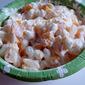 Mom's Marshmallow Fruit Salad