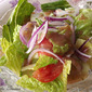 Strawberry Jam Salad Dressing