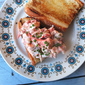 Ultimate Lobster Sandwich