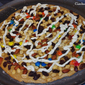 Trail Mix Pizza