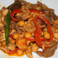 Chicken Igado (Igadong Manok)