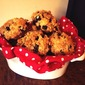 Secret Recipe Club – Blueberry Crumb Muffins