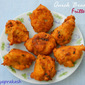 Quick Bread Fritters