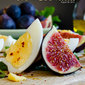 Fig and Egg Salad
