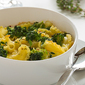 Healthy Macaroni and Cheese: Recipe Makeover