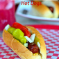 Chicago-Style Hot Dogs and Our Labor Day Party Plans