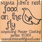 Food on the Fly {MENU}