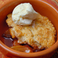 Guest Post : Greg from Rufus Guide featuring Apple Cobbler