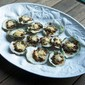 Oysters Napoleon