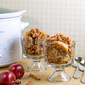 Apple Dapple Pudding (Slow Cooker)