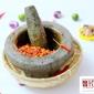 Sambal Belacan Bawang Merah (Shrimp Paste Shallots Chili Dipping Sauce)