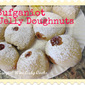 Sufganiot Jelly Doughnuts Baked