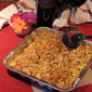 Mom's Zucchini Casserole