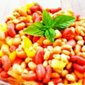 Spectacular Marinated 3 Bean Salad