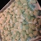 Potato Gnocchi & Kale Pesto