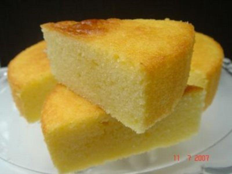 Yellow Bundt Cake Recipe With Pudding