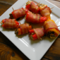 Sweet Pepper Poppers