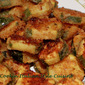 Baked Zucchini Slices Recipe