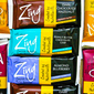 A Healthy Snack Giveaway from Zing Bars!