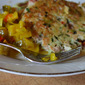 Salmon Zucchini Cakes