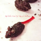"COOKING CRAFT: How-To Make Red Velvet Cake Pop ""Rats"" for Halloween Treats"