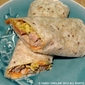 Pork Steak Wraps Recipe