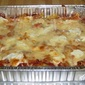 Baked Macaroni (Ziti)