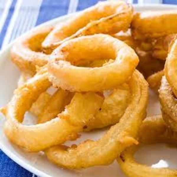 Beer Battered French Fried Onion Rings Recipe by Robyn - CookEatShare