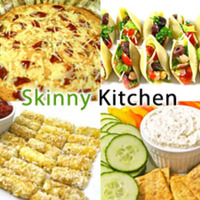 15 Skinny Finger Foods For Football