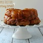 Monkey Bread (apple fritter)