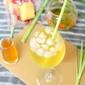 Lemongrass Cordial