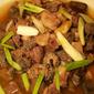 Papaitan Baka (Beef Papaitan)
