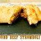 Ground Beef Stromboli