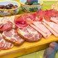 Affettati misti (Mixed Cured Meats)